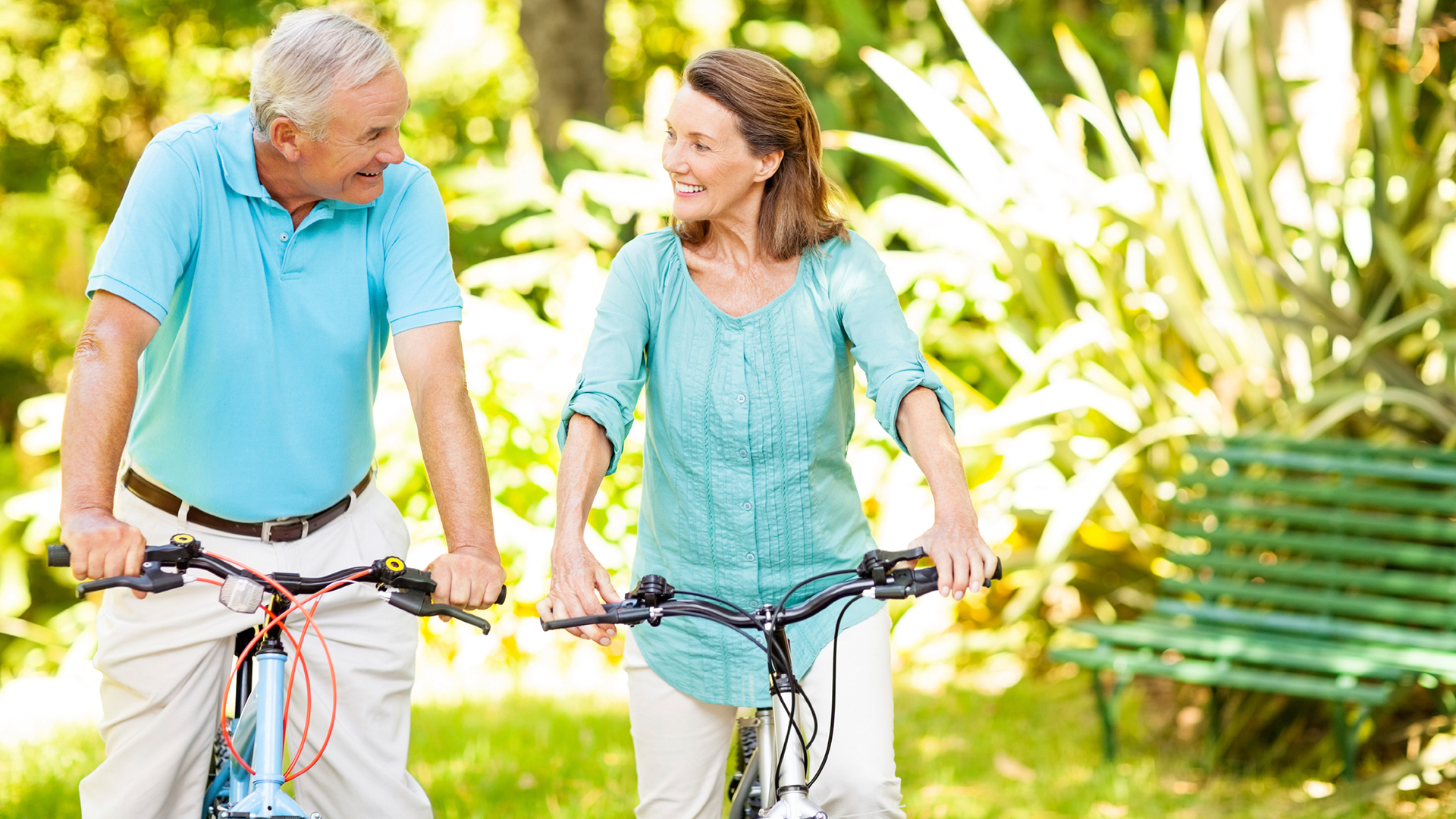 Wellness & Healthy Ageing