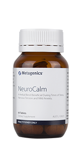 NEUROCALM 60 TABLETS