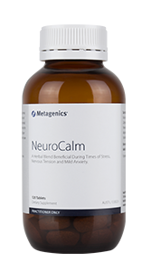 NEUROCALM 120 TABLETS
