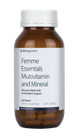 Femme Essentials 60 tablets