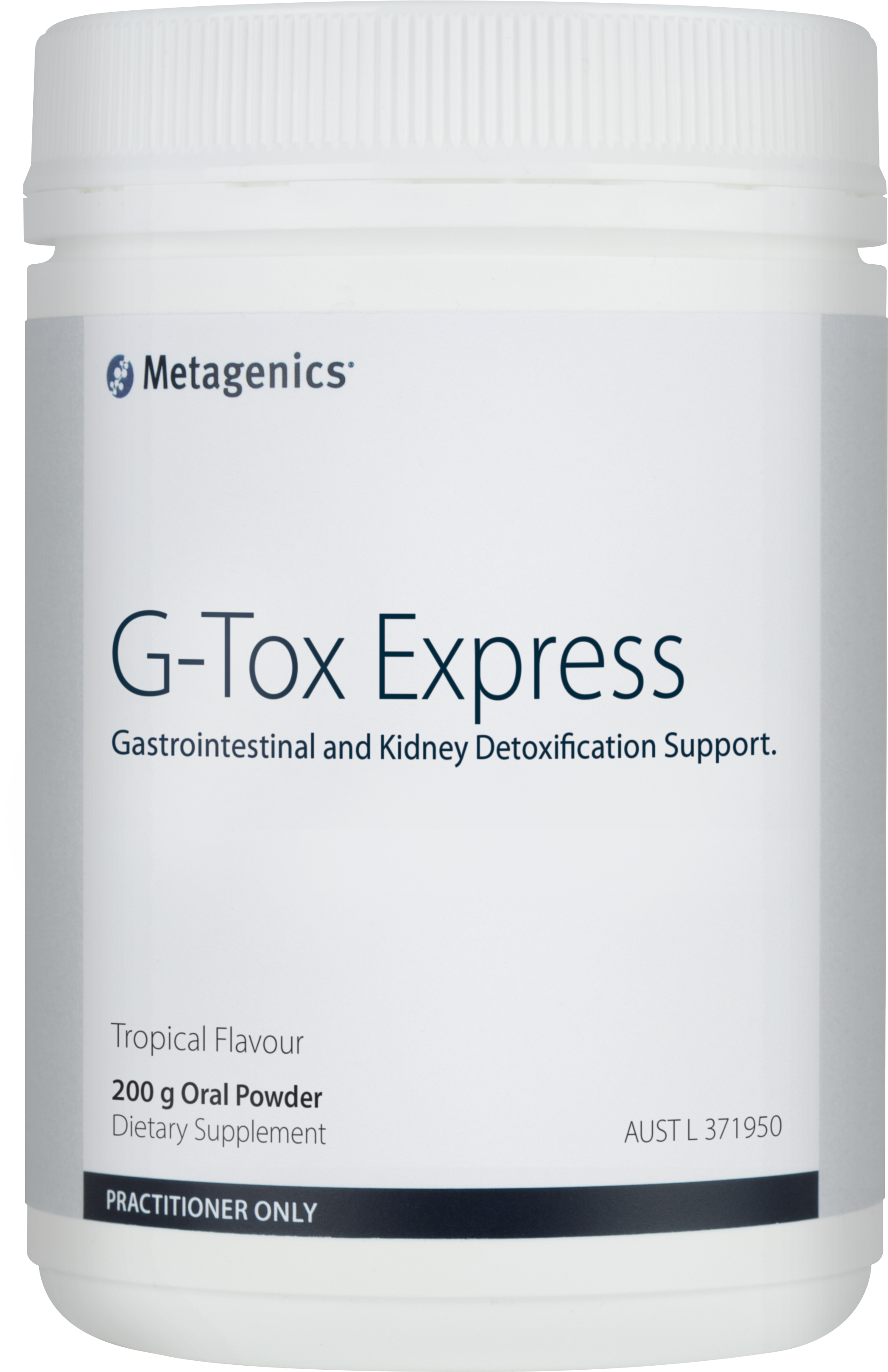 G-TOX EXPRESS 280GM PWD