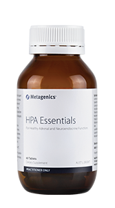 HPA Essentials 60 tablets