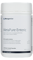 METAPURE ENTERIC 120