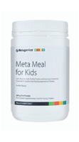 Meta Meal for Kids Vanilla flavour 365 g powder
