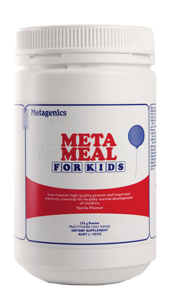 META MEAL FOR KIDS 365GR