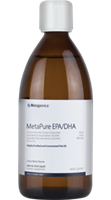 MetaPure EPA/DHA 500 mL Liquid