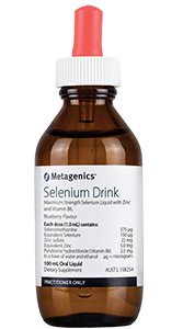SELENIUM DRINK 100ML